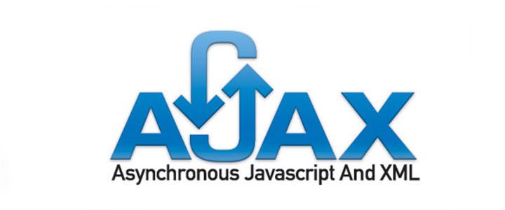 اجاکس - ajax