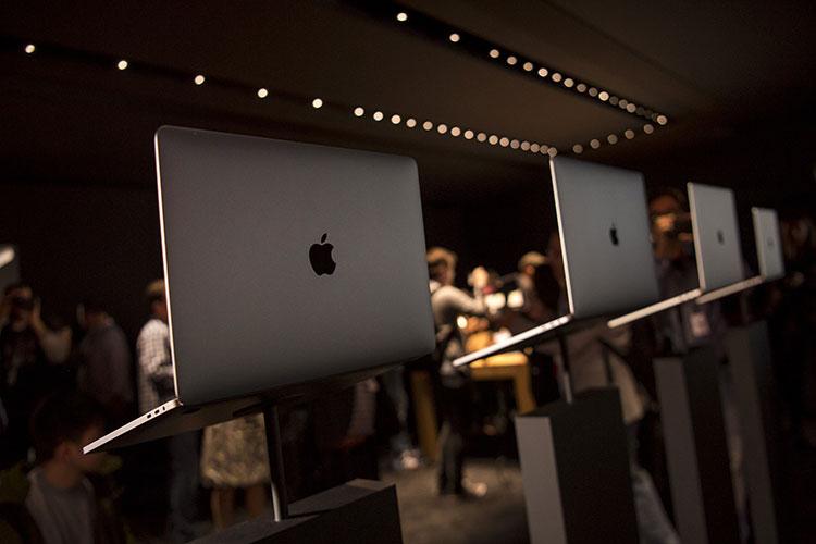 اپل درصدد عرضه دو مک بوک و یک آیمک بهروزشده است