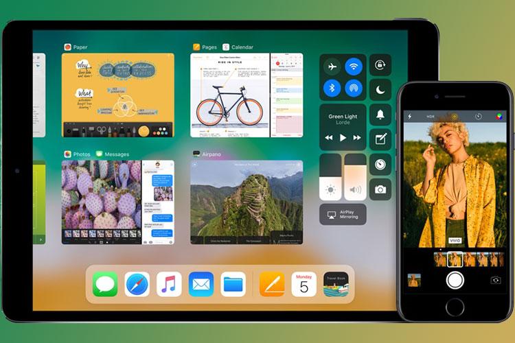 امکان دانگرید به نسخه های قبل از iOS 11 غیر ممکن شد
